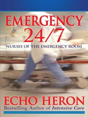 cover image of EMERGENCY 24/7