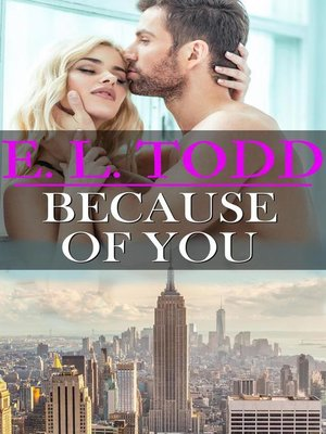 cover image of Because of You