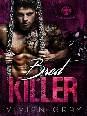 cover image of Bred Killer