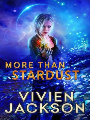cover image of More Than Stardust