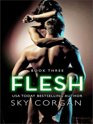 cover image of Flesh--Book Three