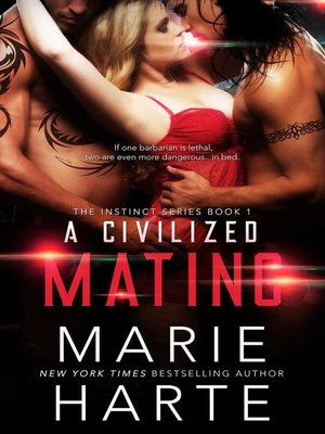 cover image of A Civilized Mating