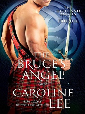 cover image of The Bruce's Angel