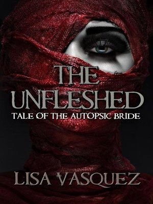 cover image of The Unfleshed