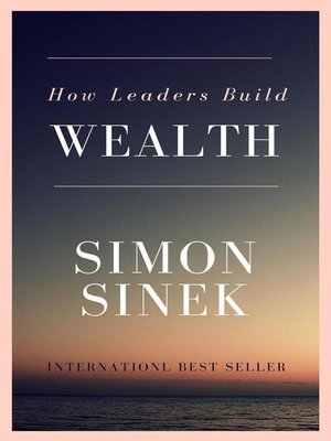 cover image of How Learders Build Wealth