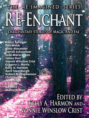 cover image of Re-Enchant