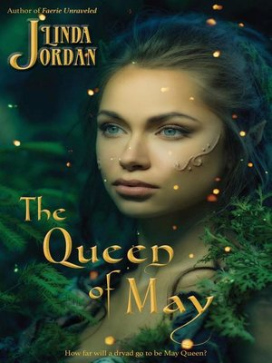 cover image of The Queen of May