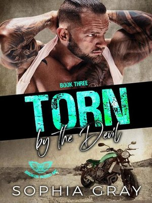 cover image of Torn by the Devil (Book 3)