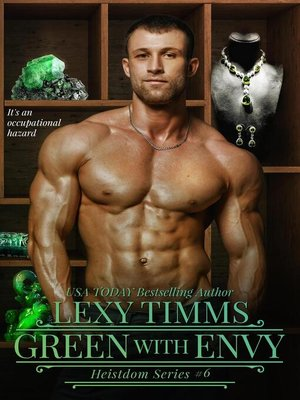 cover image of Green With Envy