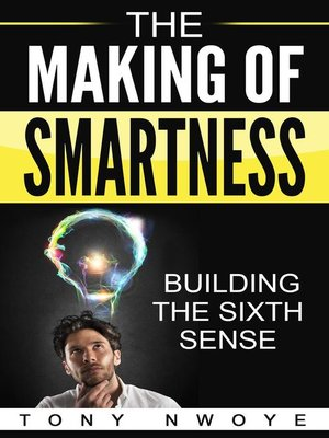 cover image of The Making of Smartness