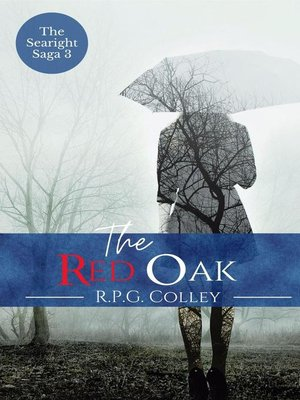 cover image of The Red Oak