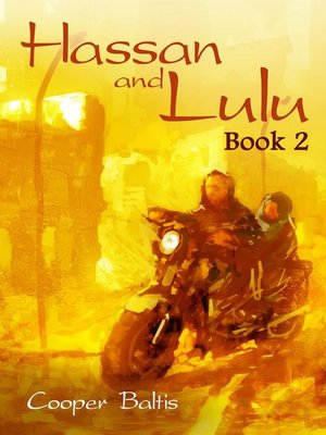cover image of Book 2: Hassan and Lulu, #2