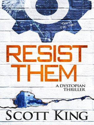cover image of Resist Them
