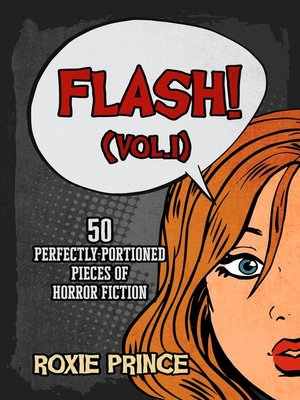 cover image of FLASH! (Volume I)