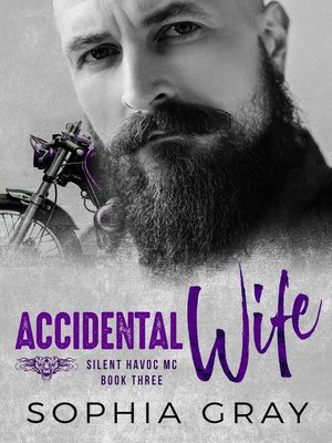 cover image of Accidental Wife (Book 3)