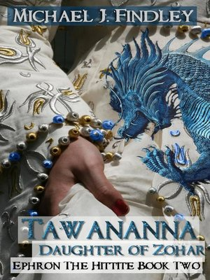 cover image of Tawananna Daughter of Zohar