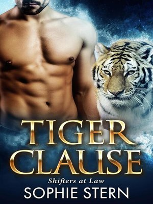 cover image of Tiger Clause