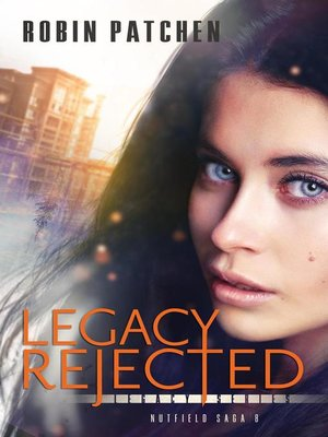 cover image of Legacy Rejected