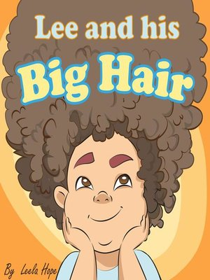 cover image of Lee and His Big Hair
