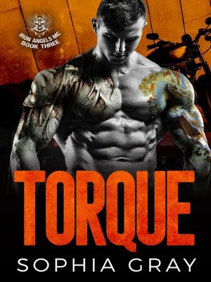 cover image of Torque (Book 3)