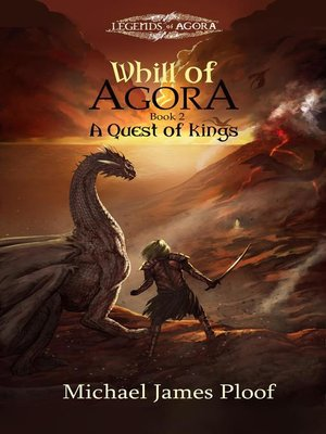 cover image of A Quest of Kings