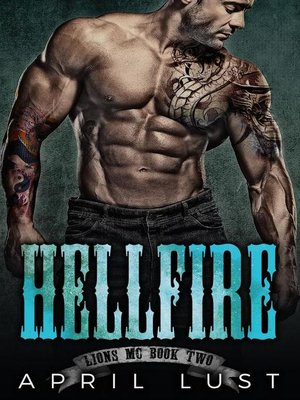 cover image of Hellfire (Book 2)