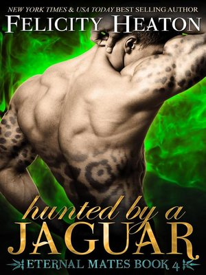 cover image of Hunted by a Jaguar