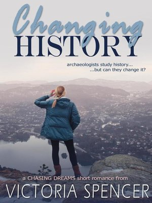 cover image of Changing History