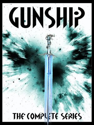 cover image of Gunship (The Complete Series)