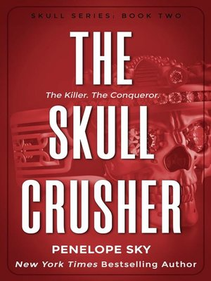 cover image of The Skull Crusher