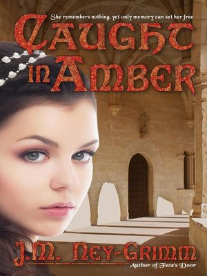 cover image of Caught in Amber