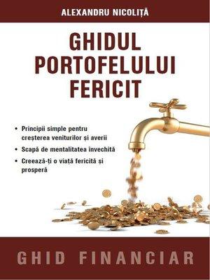 cover image of Ghidul Portofelului Fericit
