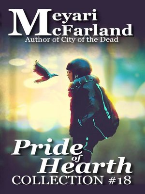 cover image of Pride of Hearth