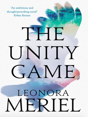 cover image of The Unity Game