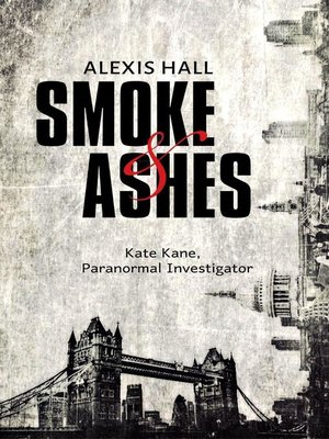 cover image of Smoke & Ashes