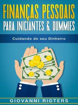 cover image of Finanças Pessoais Para Iniciantes & Dummies