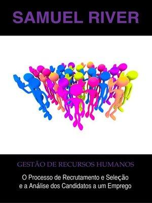 cover image of Gestão de Recursos Humanos