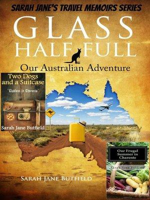 cover image of Sarah Jane's Travel Memoirs Series Boxset