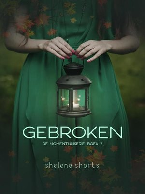 cover image of Gebroken