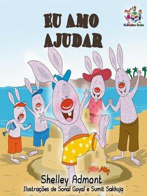 cover image of Eu Amo Ajudar