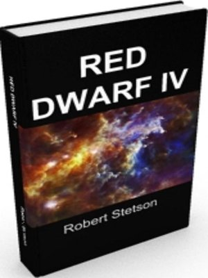 cover image of RED DWARF IV