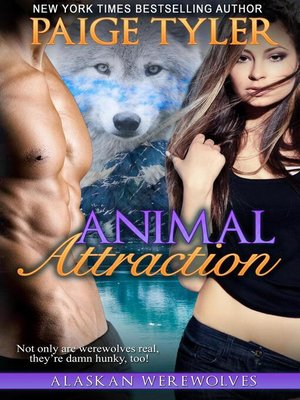 cover image of Animal Attraction