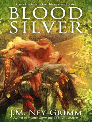 cover image of Blood Silver