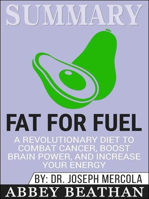 cover image of Summary of Fat for Fuel