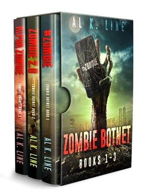 cover image of Zombie Botnet Bundle