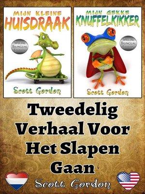 cover image of Tweedelig Verhaal Voor Het Slapen Gaan