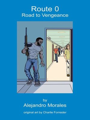 cover image of Route 0 Road to Vengeance
