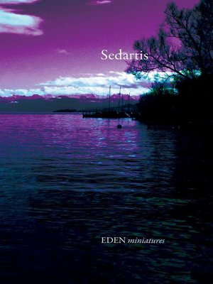 cover image of Sedartis