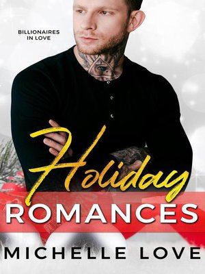 cover image of Holiday Romances