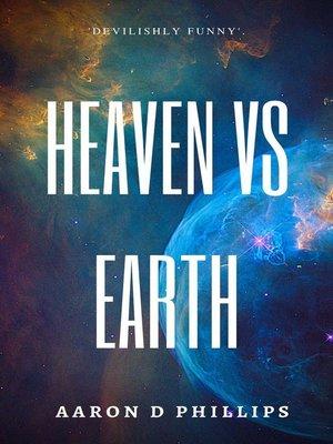 cover image of Heaven Vs Earth